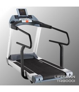 Беговая дорожка Clear Fit LifeSpan TR8000i