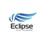 Батуты с защитной сеткой Eclipse