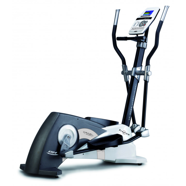 Эллиптический тренажер BH Fitness Brazil Plus Program G2375