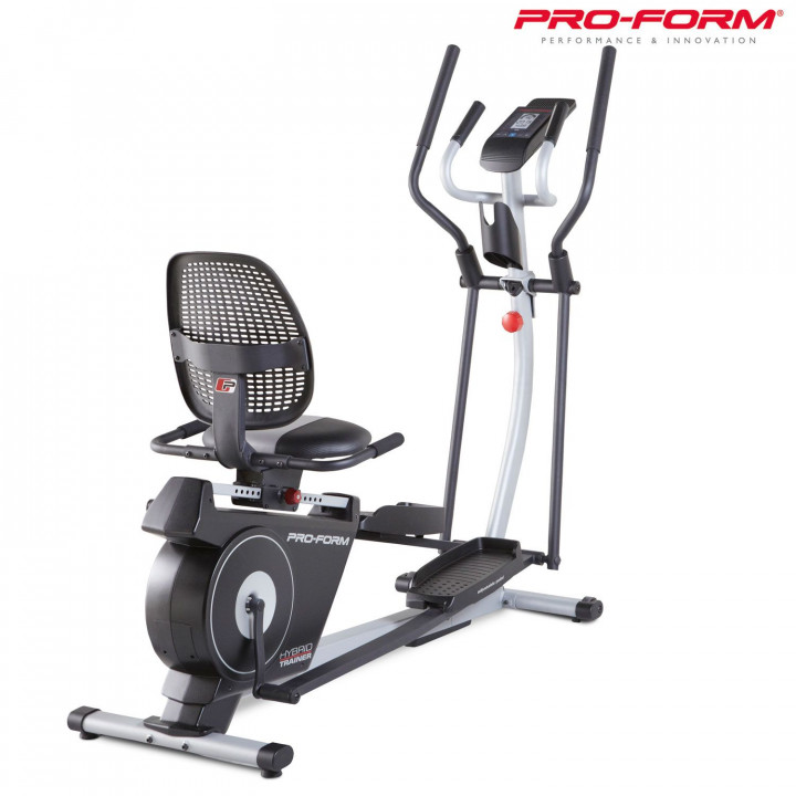 Эллиптический тренажер ProForm Hybrid Trainer