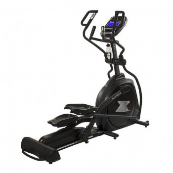 Эллиптический тренажер Spirit Fitness XE580 BLACK EDITION
