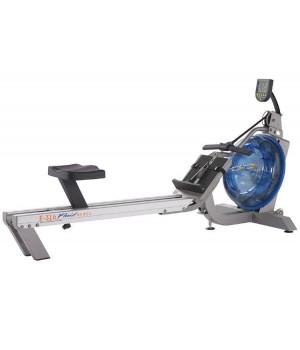 Гребной тренажер First Degree Fluid Rower E-316