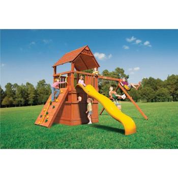 Игровая площадка ChildLife Monkey Tower 5