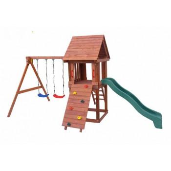 Игровой домик Playgarden Green Hill