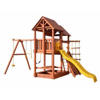 Игровая площадка Playgarden SkyFort