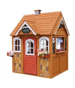 Деревянный домик PlayNation Джорджия-2