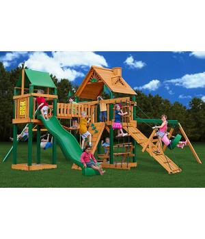 Большая детская площадка PlayNation Гулливер
