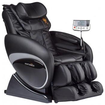 Массажное кресло Anatomico Perfetto Черный