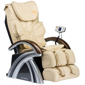 Массажное кресло Anatomico Amerigo Песочно бежевый