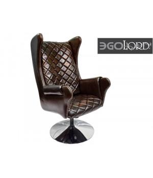 Массажное кресло EGO LORD EG-3002 LUX