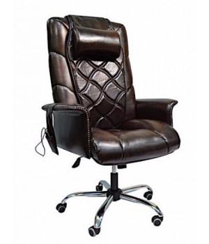 Офисное массажное кресло EGO PRIME EG1003 LUX