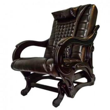 Массажное кресло-глайдер EGO BALANCE EG-2003 LUX