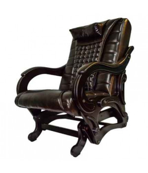 Массажное кресло-глайдер EGO BALANCE EG-2003 ELITE