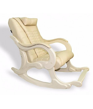 Массажное кресло-качалка EGO WAVE EG-2001 LUX (карамель)