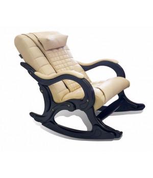 Массажное кресло-качалка EGO WAVE EG-2001 LUX (шоколад, антрацит)