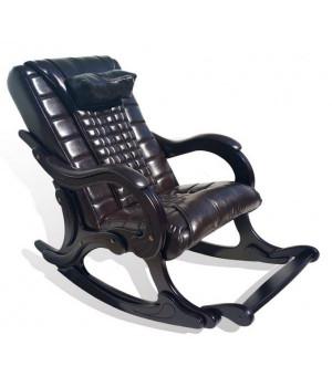 Массажное кресло-качалка EGO WAVE EG-2001 ELITE
