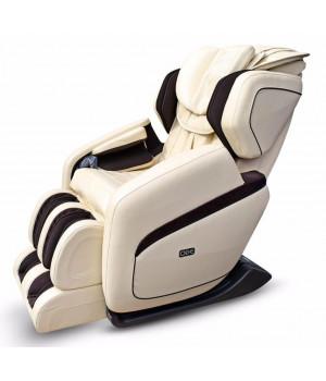 Массажное кресло EGO COSMO EG8808 бежевый
