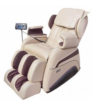 Массажное кресло EGO Tron EG8805 бежевый