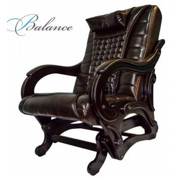 Массажное кресло-глайдер EGO BALANCE EG2003