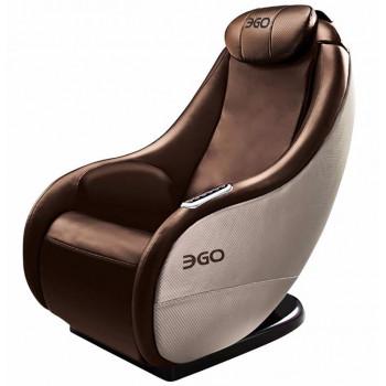 Массажное кресло с купюроприемником EGO Lounge Chair EG8801