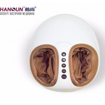 Массажер для ног HANSUN FC8526D кофе