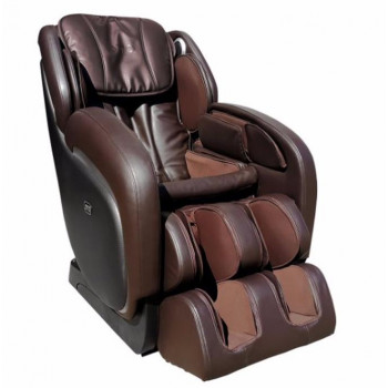 Массажное кресло OTO Elite ET-01 кофе