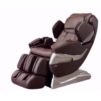 Массажное кресло OTO STARK SK-01 кофе