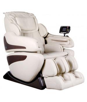 Массажное кресло US Medica Infinity 3D Бежевый