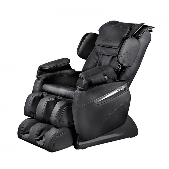 Массажное кресло US Medica Quadro Черный
