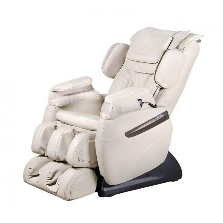 Массажное кресло US Medica Quadro Бежевый