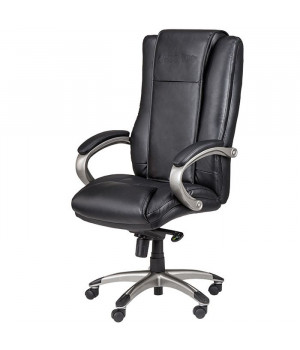 Офисное массажное кресло US Medica Chicago Черный