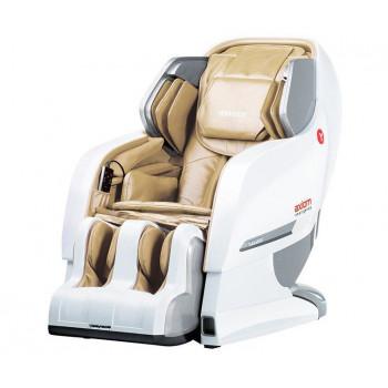 Массажное кресло Yamaguchi Axiom YA-6000 Бежевый
