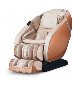 Массажное кресло YAMAGUCHI Eclipse (бежевое)