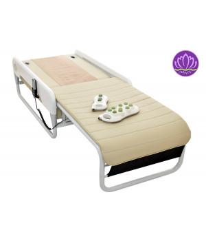 Массажная кровать Lotus CARE HEALTH PLUS M-1014