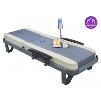 Массажная кровать Lotus Люкс CGN-005-2C