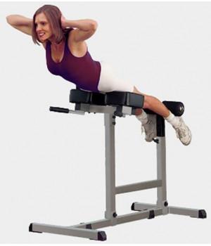 Римский стул Body Solid GRCH-22