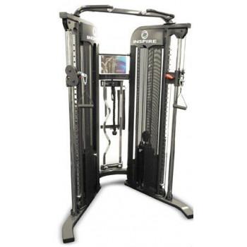 Тренажер для функционального тренинга INSPIRE FT1