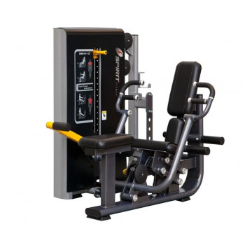 Профессиональная силовая станция Spirit Fitness DWS101-U2
