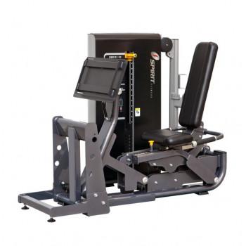 Жим ногами/голень-машина Spirit Fitness DWS161-U2