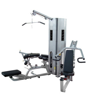 3-х позиционная мультистанция Spirit Fitness BWM110-3
