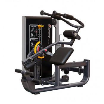 Пресс-машина / разгибание спины Spirit Fitness DWS172-U2