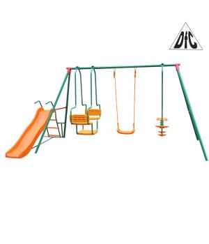 Детский уличный комплекс DFC MSGL-01