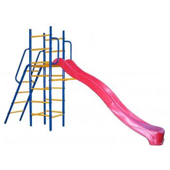 Уличный детский спортивный комплекс Kampfer Super Descent