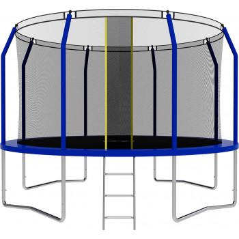 Батут SWOLLEN Comfort 12 FT (Blue)
