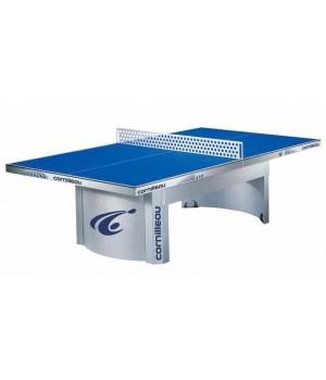Антивандальный теннисный стол Cornilleau Pro 510 Outdoor  blue