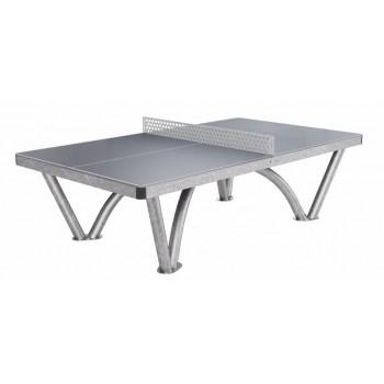 Антивандальный теннисный стол Cornilleau PARK grey