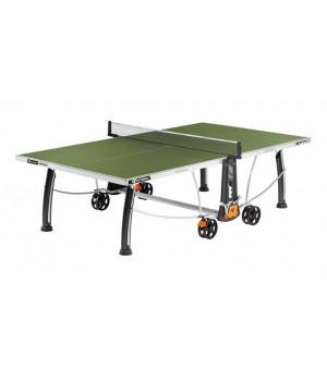 Теннисный стол Cornilleau Sport 300S Crossover green