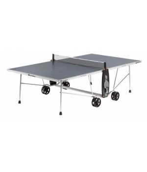 Теннисный стол Cornilleau Sport 100S Crossover grey