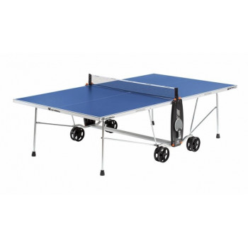Теннисный стол Cornilleau Sport 100S Crossover blue