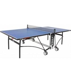 Всепогодный теннисный стол Stiga Style Outdoor CS